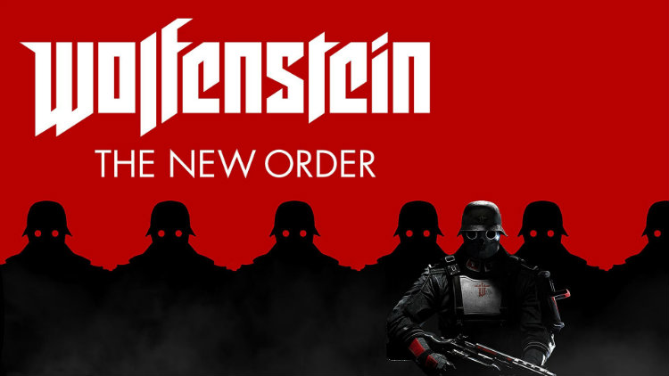 Wolfenstein Two Pack Bundle