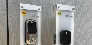 Yale Real Living Assure Locks Featured