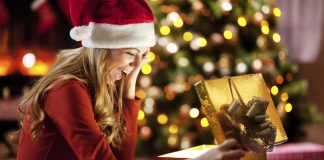 gifts for women in your life