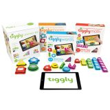 tiggly learner kit for ipad