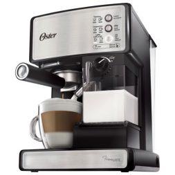 oster prima latte espresso machine