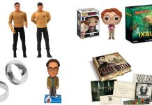 Best Buy Pop Culture Gift Guide 2017
