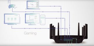 Best Wi-Fi router for gamers