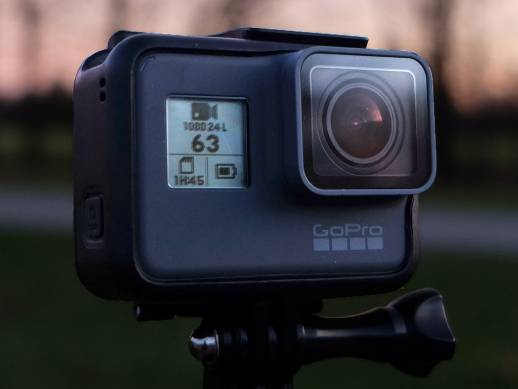 Gopro Hero6 Black Review Best Buy Blog