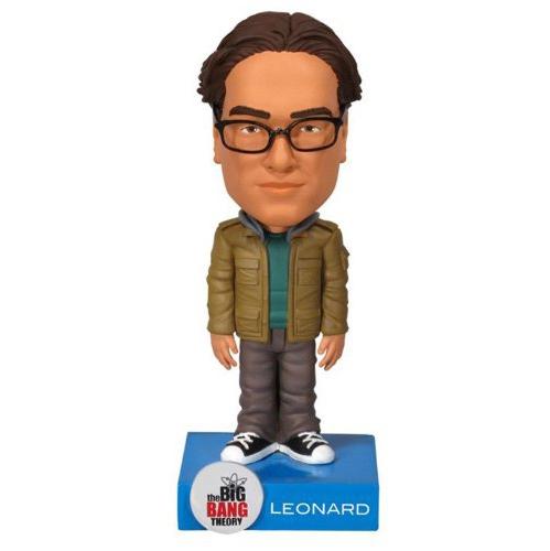 Leonard Big Bang Theory gifts