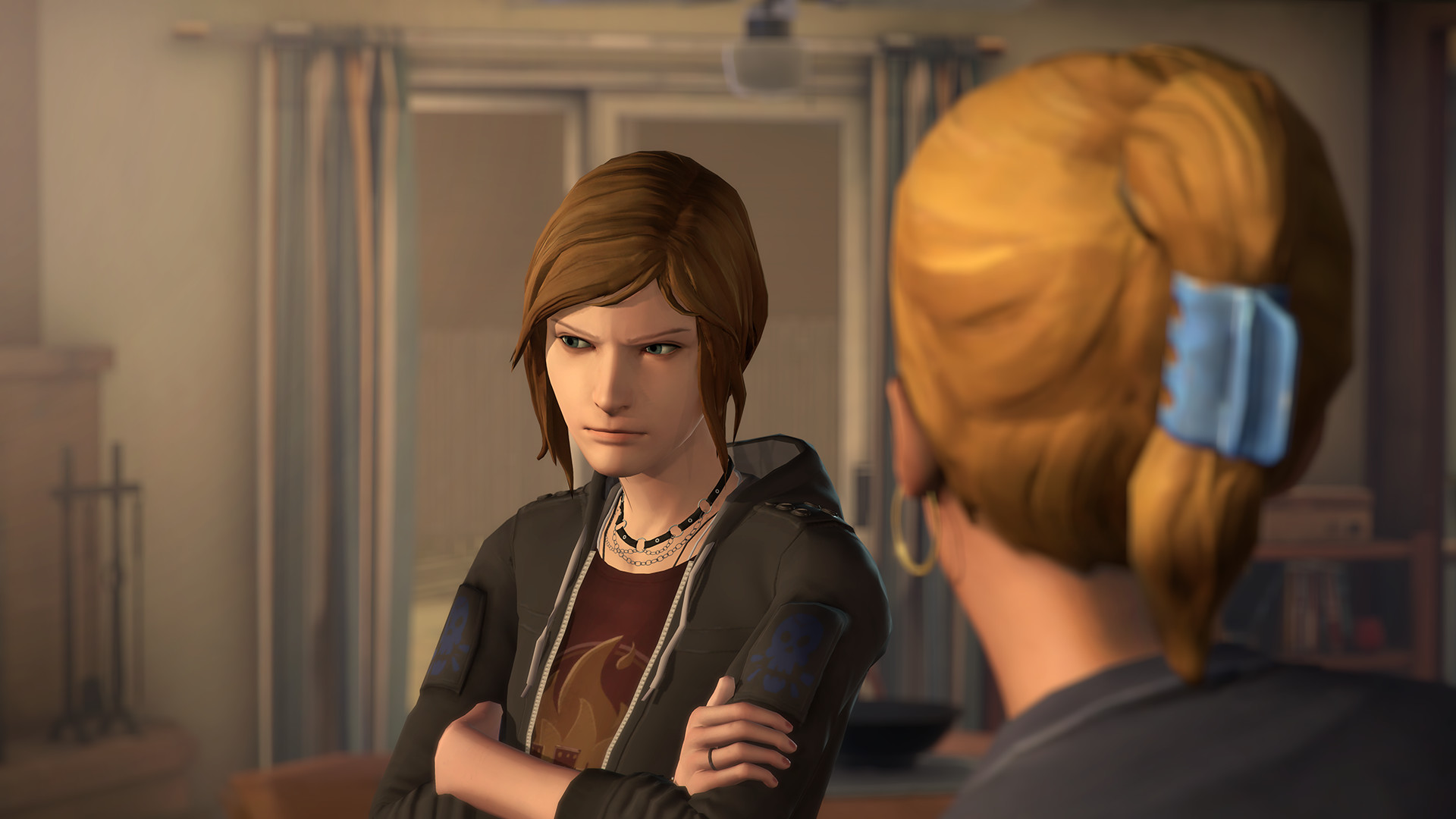 Life is Strange Before the Storm story driven