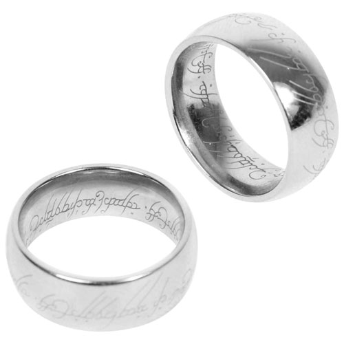 Middle earth ring of power