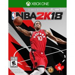 26033a382cf8 NBA 2K18 Review