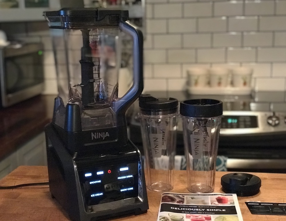 Ninja Blender Review