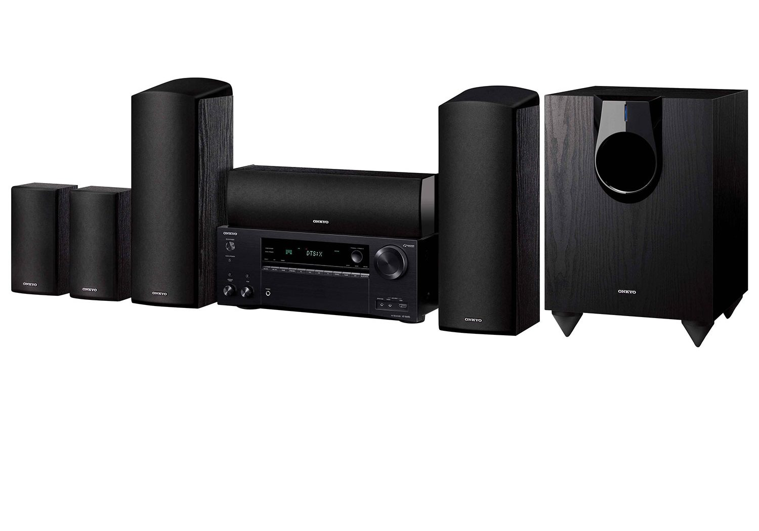 Onkyo Ht S7800 512 Channel Dolby Atmos Home Theatre System Wiring Solutions Review In A Box