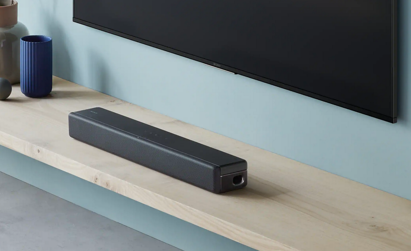 Sony HTS-200F sound bar