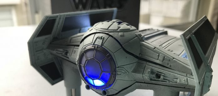 Star Wars Drone Featured Image