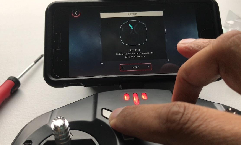 Star Wars Drone Remote