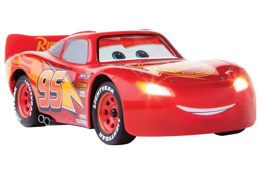 Sphero cars ultimate lightning mcqueen best buy blog - Auto flash mcqueen ...