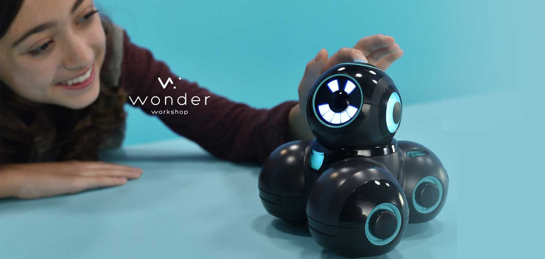 Wonder Workshop Cue Robot Overview Best Buy Blog