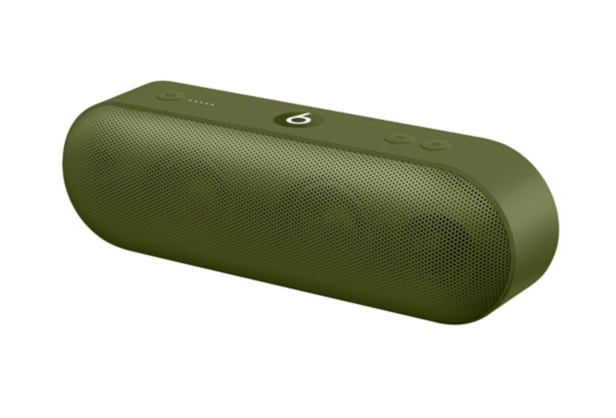 portable bluetooth speakers - beats by dr dre pill