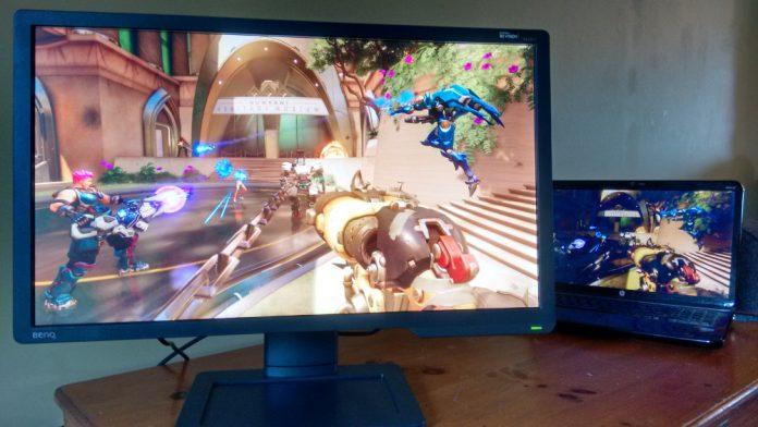 pc gaming monitor