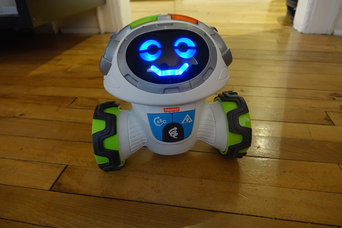 Fisher Price Think Learn Teach N Tag Movi Review Best Buy Blog