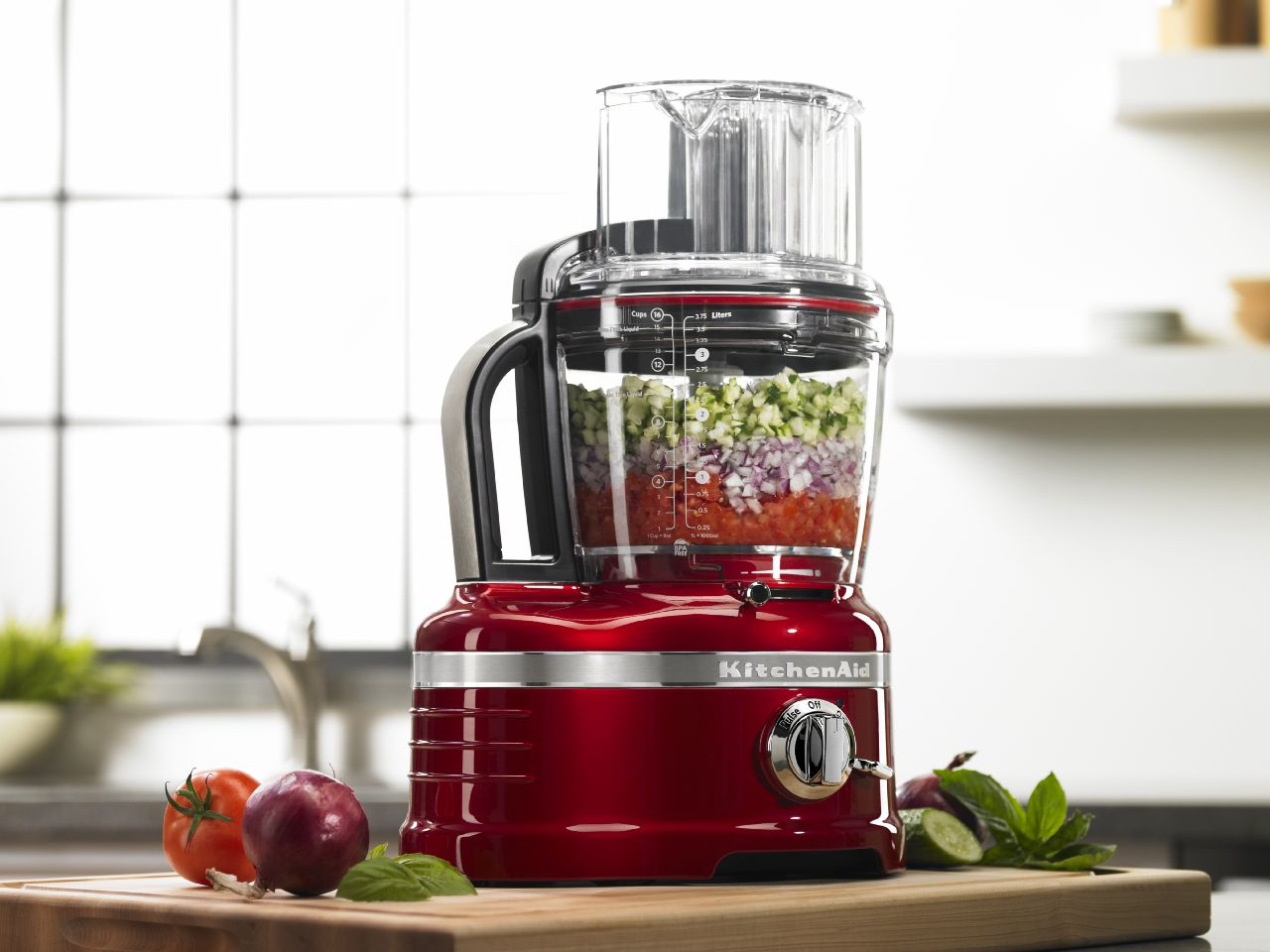Best Home Food Processor