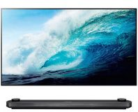 ultimate tv for family - lg signature oled w7 tv