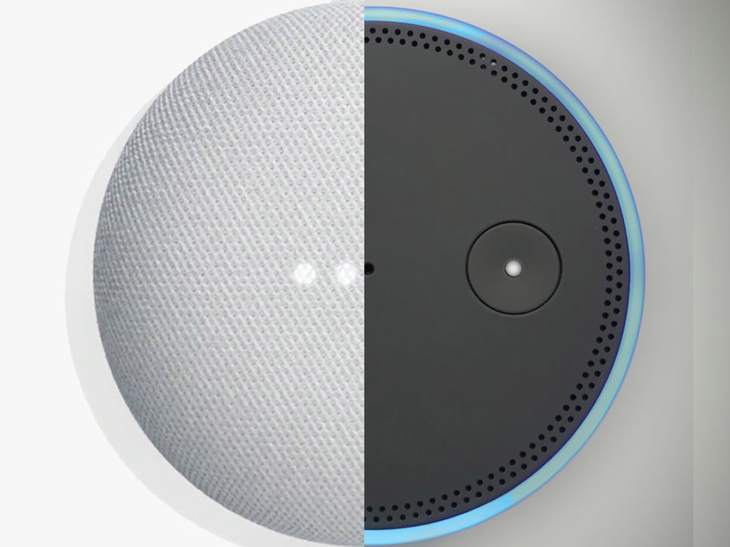 12 Days of Christmas: Day 12 is the best voice assistant | Best Buy Blog