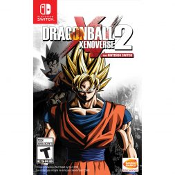 Dragon Ball Xenoverse 2 review | Best Buy Blog