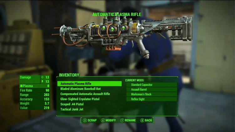 Customer Reviews: Fallout 4: Game of the Year Edition ...