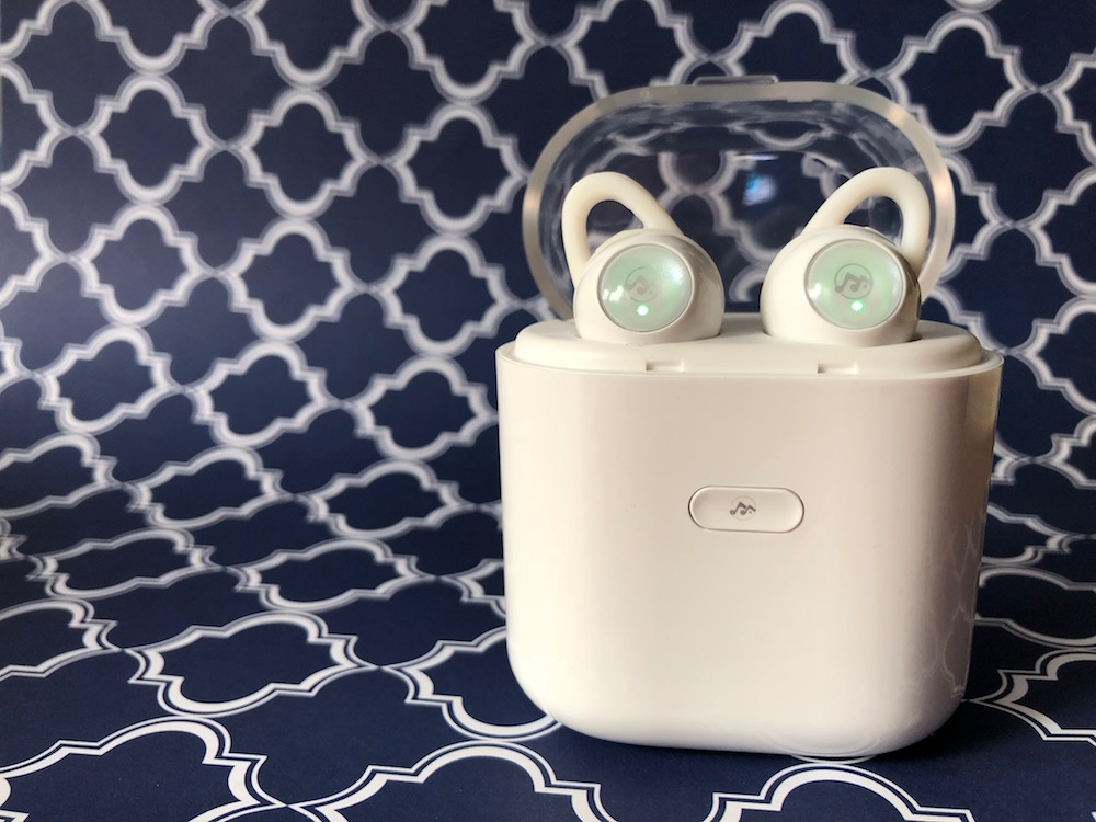 RockPods truly wireless earbuds review | Best Buy Blog