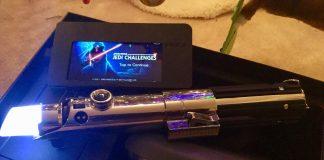 Lenovo Jedi Challenges Unboxed