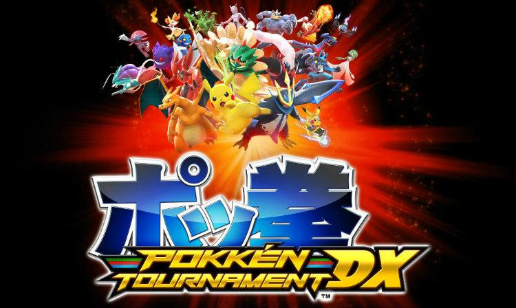 Review: Pokken Tournament DX (Nintendo Switch) - Pure Nintendo
