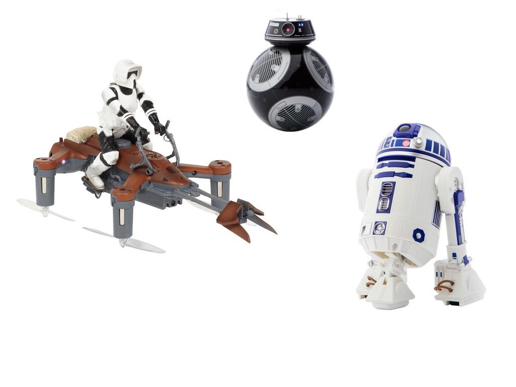 Best Star Wars Toys And Gifts : Days of christmas gifts and day is star wars toys