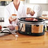 cool gifts - wemo crockpot