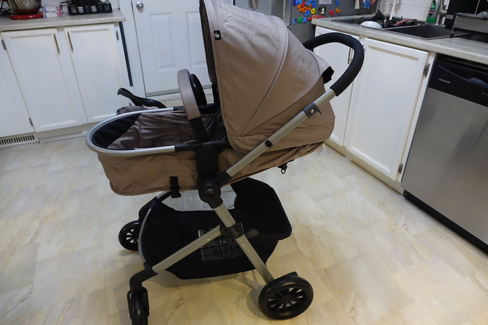 How To Travel With A Car Seat Base