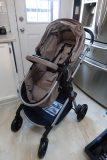 evenflo pivot modular travel system stroller