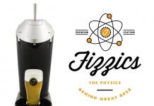 Fizzics Waytap beer System