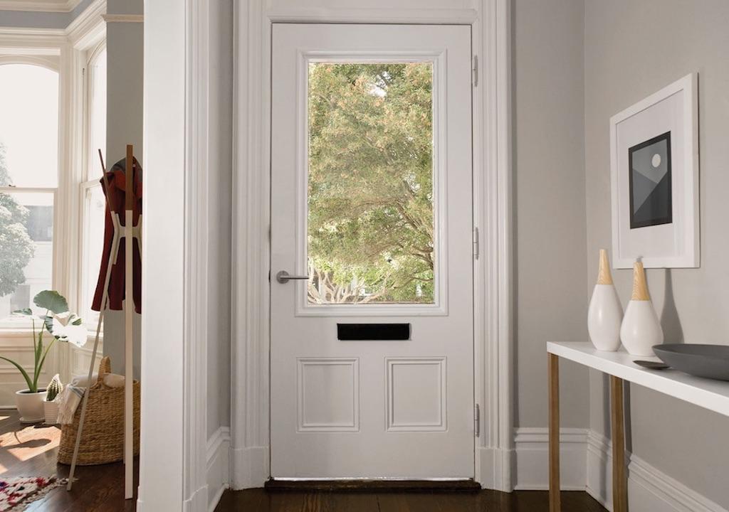 Front Door Security Is Part 1 Of 12 Months Of Smart Home