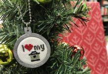 Instant Pot Pressure Cooker Christmas Gift