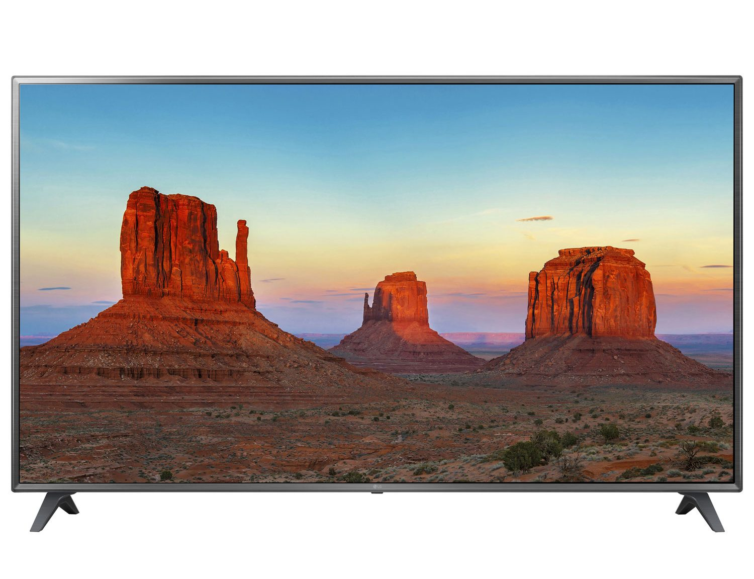 Best Buy Boxing Day Shopping LG Television