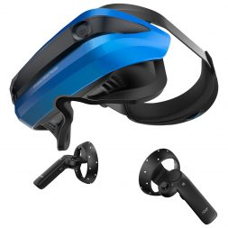 Mixed Reality Acer Headset