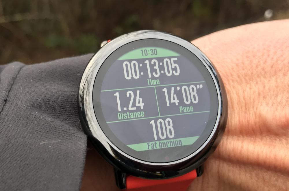 AmazeFit Smart Watch Fitness