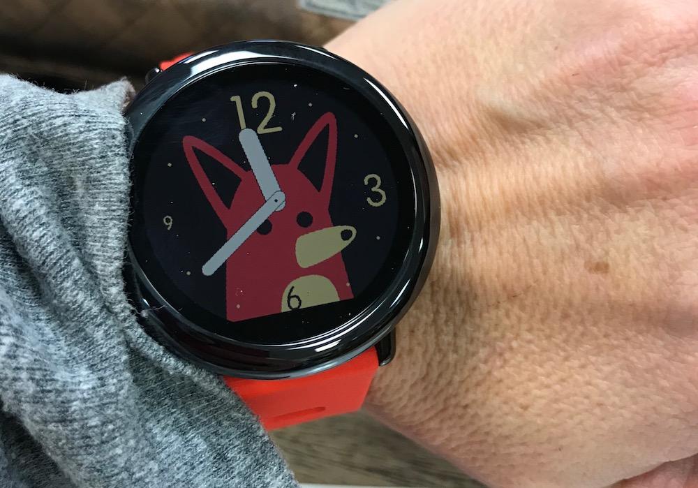Amazefit Smart Watch