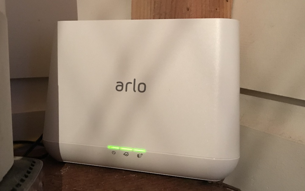 Arlo Pro 2 Wireless Home Security Camera Review Best Buy