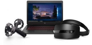 Best Laptops for VR