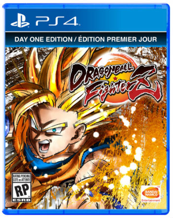 Dragon-Ball-FighterZ-PS4