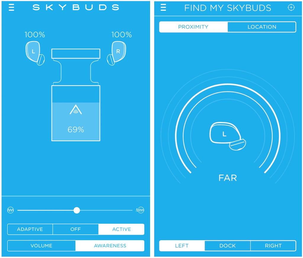 Skybuds true wireless earbuds review