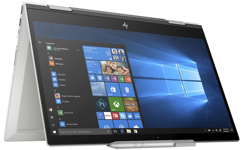 top ten laptops