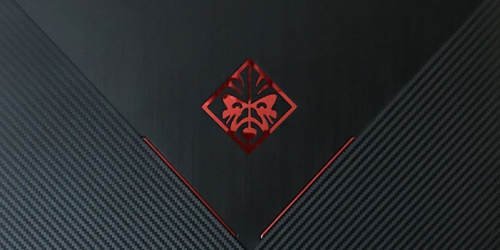 Review of hp s massive omen 17 3 inch gaming laptop best for Portent meaning