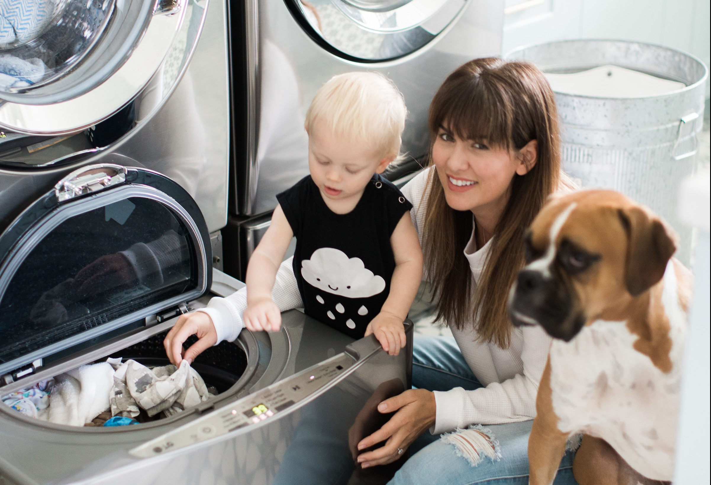 Jillian Harris Designed Her Smart Home With Help From Best