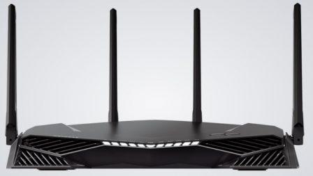 Netgear Nighthak Pro gaming router