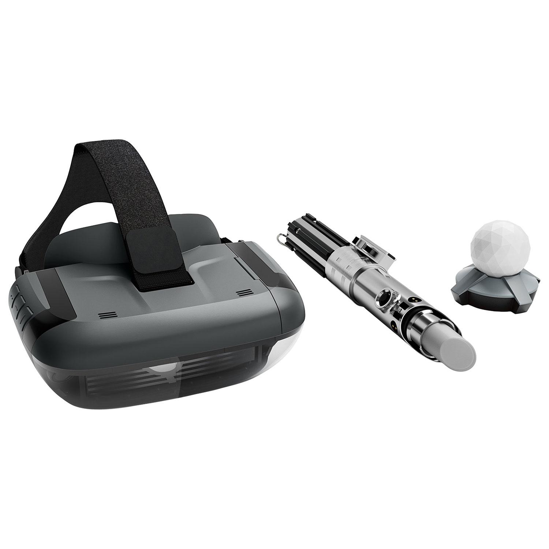 Star Wars AR headset